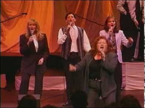 Joy In The Holy Ghost - Darlene Zschech