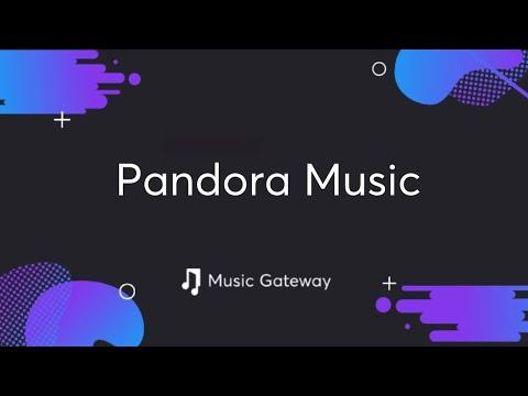 Pandora Music - Everything You Need To Know
