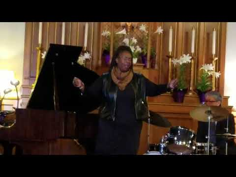 this was a tribute memorial performance with legendary pianist, music director - Dr. Henry McDaniel, III