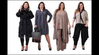 летняя мода для полных женщин 2016 Стиль создан для истинных леди!!!