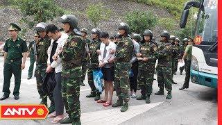 Nhật ký an ninh hôm nay | Tin tức 24h Việt Nam | Tin nóng an ninh mới nhất ngày 07/08/2019 | ANTV