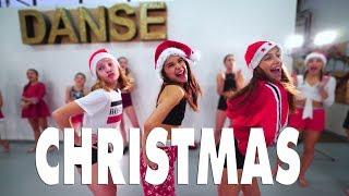 CHRISTMAS DANCE VIDEO | They are AMAZING ! | Choreography Sabrina Lonis