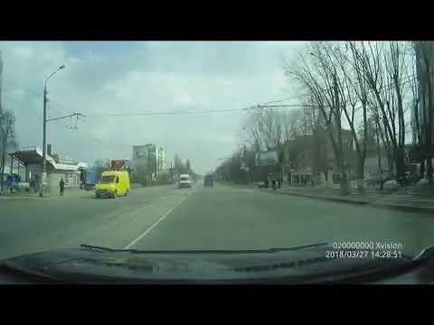 Смертельное ДТП в Хмельницком