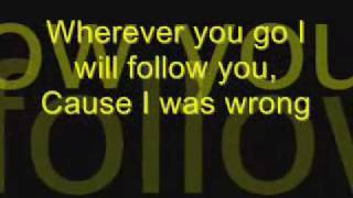 Tracey In My Room - EBTG vs Soul Vision with Lyrics