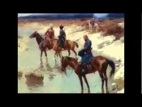 Circassian Adyghe (Rusça) -4