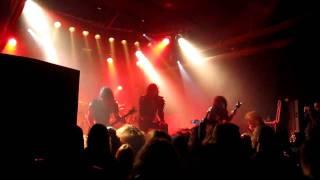Dark Funeral - Stigmata  Live HD