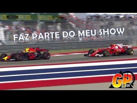 GP às 10: Decisão de punir Verstappen é justa, mas pune o show
