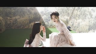 Red Velvet 레드벨벳 Psycho MV Behind The Scenes...