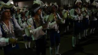 preview picture of video 'bateria Pitogüe campeona 2010!! Curuzú Cuatia Ctes'