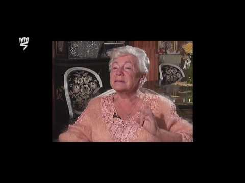 Caroline Elbaz évoque la vie juive et la vie de famille à Paris avant la guerre