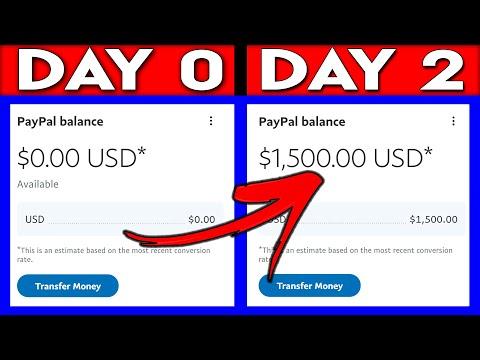 Kaip užsidirbti pinigų internete 3 mln