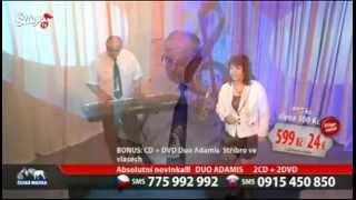 HALLELUJAH - ADAMIS - Adéla & Milan