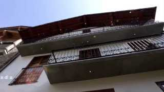 preview picture of video 'Fantastica casa de estilo moderno para comprar en Ordino'