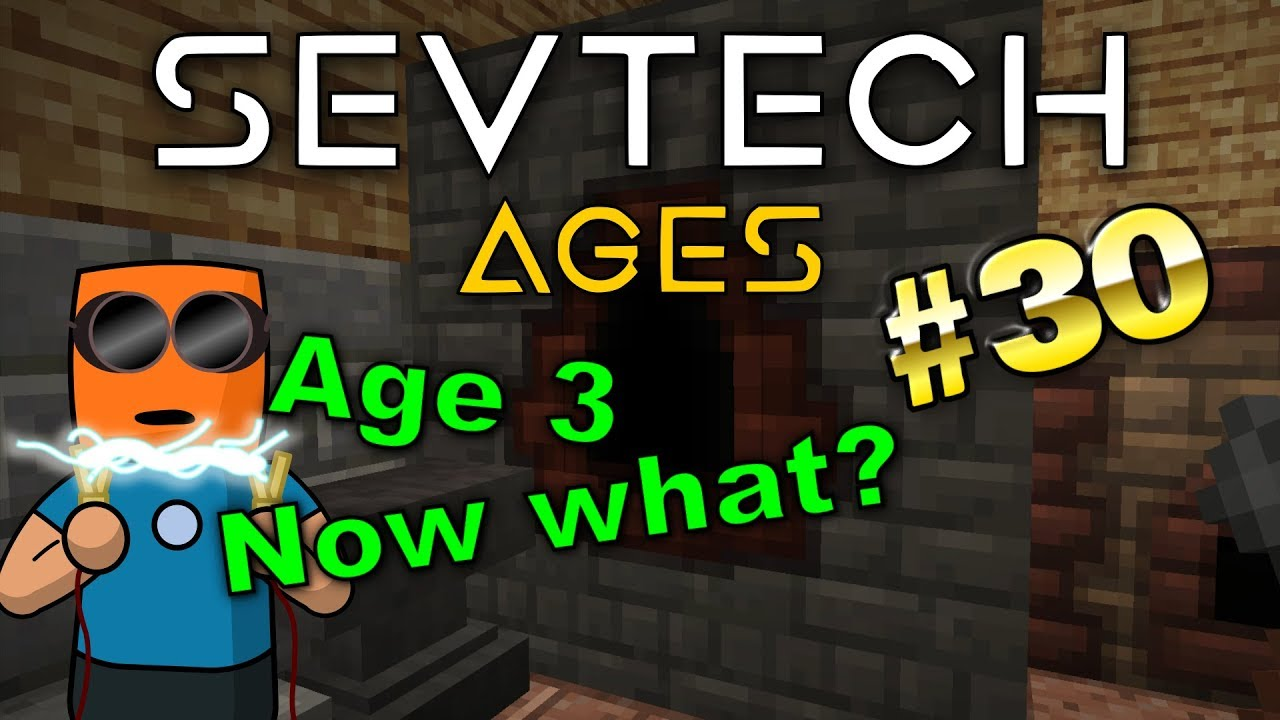 Minecraft - Coke Oven, Immersive Engineering - SevTech Ages #30