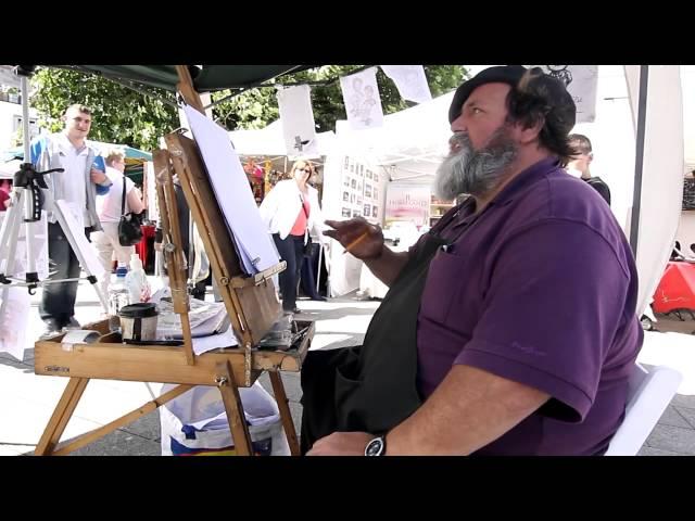 Puck Fair TV 2014 Episode 4