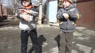 82-Даниил Желтышев и Егор Суворов