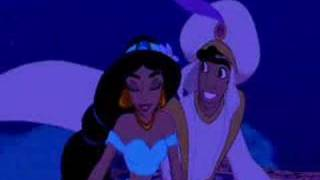 A Whole New World(Russian version)