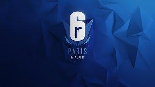 Rainbow Six - Six Major Paris - Streaming Live - Le Finali - Giorno 2