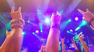 Haggard- Per Aspera Ad Astra ( Live in İzmir 2017)