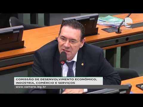 Des. Econômico, Indústria, Comércio e Serviços - Votação de propostas - 21/08/19