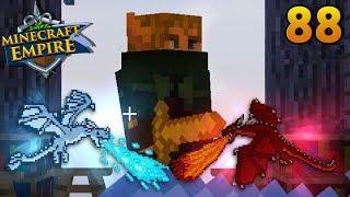 ELFEN UND DRACHENPROPHEZEIUNG   Minecraft EMPIRE #88