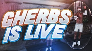 Helping Out The Worst Records On Nba 2k19! GHerbs TG Live Supporting the Rookies
