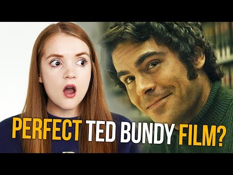 Extremely Wicked, Shockingly Evil and Vile (2019) Review | Netflix Ted Bundy Zac Efron Film