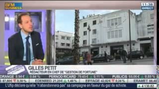 Investir au Maroc : Est-ce une bonne idée ?