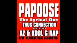 PAPOOSE ALPHABETICAL SLAUGHTER MAIN)