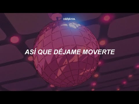 Sabrina Carpenter – Let Me Move You (Sub. Español)