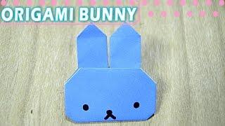 אוריגמי חמוד