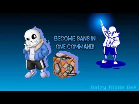 UnderTale 3D Boss Battles : Defeating Sans! With XxeliteboyxX526 - v