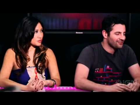 Misogynist Lowlights From Indie Developer Reality Show