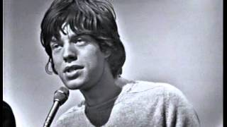 Rolling Stone Time In On My Side (1964) HD