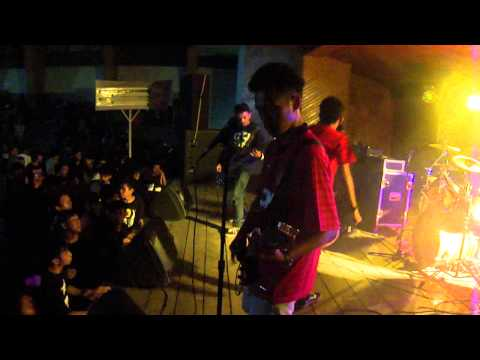 BLED TO DEATH - Commitment Betrayer SERIGALA MALAM COVER