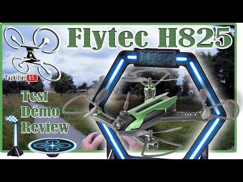 h825-flytec-drone-fpv-review-test-démo--petit-parcours-maison-et--surprise-