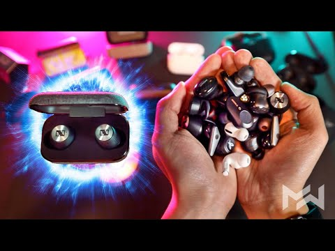 External Review Video Kb6rEA4zlAM for Sennheiser MOMENTUM True Wireless 2 Earphones