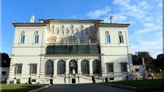 Piazzale Scipione Borghese, Rome