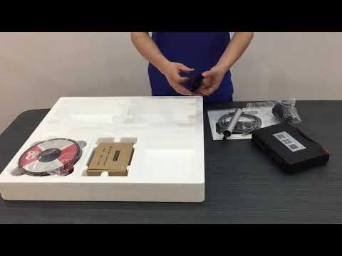 Unboxing Qidi Tech X-Max