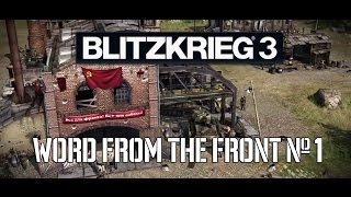 Blitzkrieg 3 Deluxe Edition