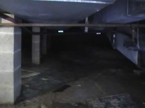 Taking Care of Your Crawl Space