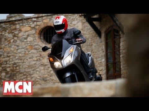Honda NSS300 Forza | First Rides | Motorcyclenews.com