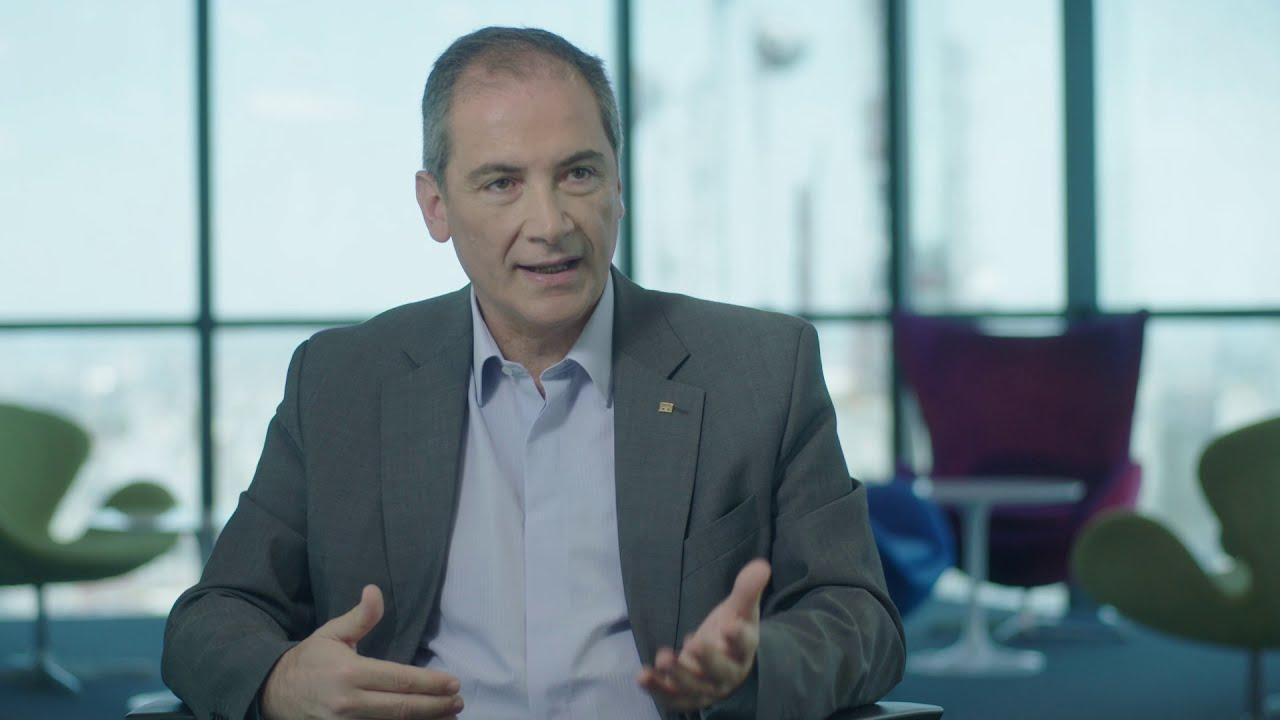 Los Servicios de Captura y Contenido de Xerox ayudan  banco privado más antiguo de Argentina YouTube Video
