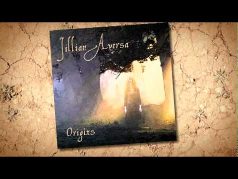 "Jillian Aversa: ""Origins"" Album Trailer"