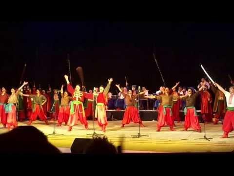 Концерт Хор им. Г.Веревки в Запорожье - 7