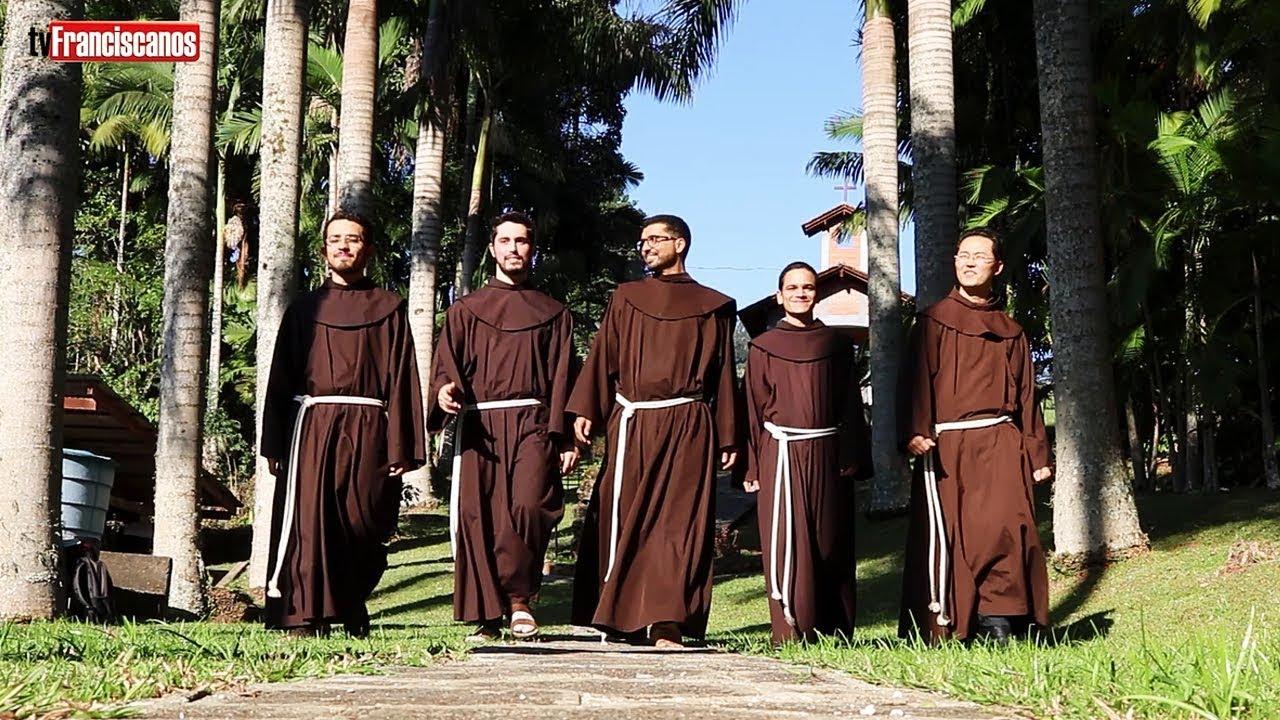 O que é, o que faz e como vive um Frade Franciscano?