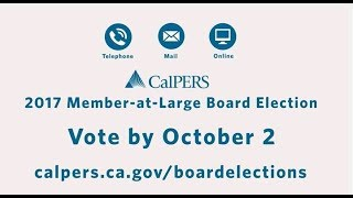 2017 Member-at-Large Board Election