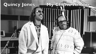 Quincy Jones - My Cherie Amour