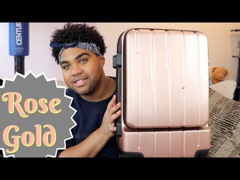 Best Suitcase 2018