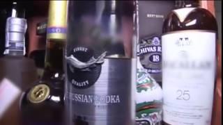 Почему Янукович не пьянел после 4-ох бутылок водки? — Секретный фронт, среда, 20:20